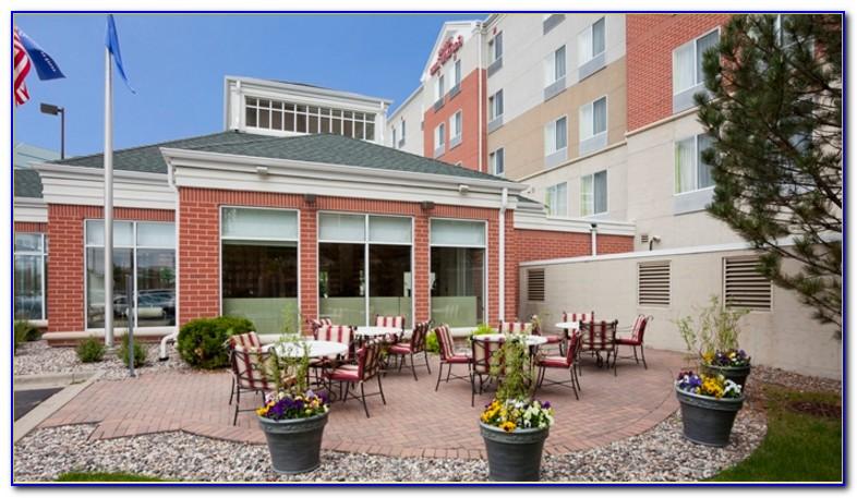 Hilton Garden Inn Bloomington Bloomington In 47403