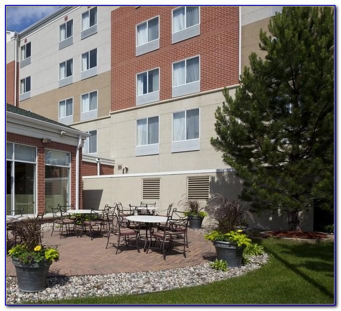 Hilton Garden Inn Bloomington Minneapolis
