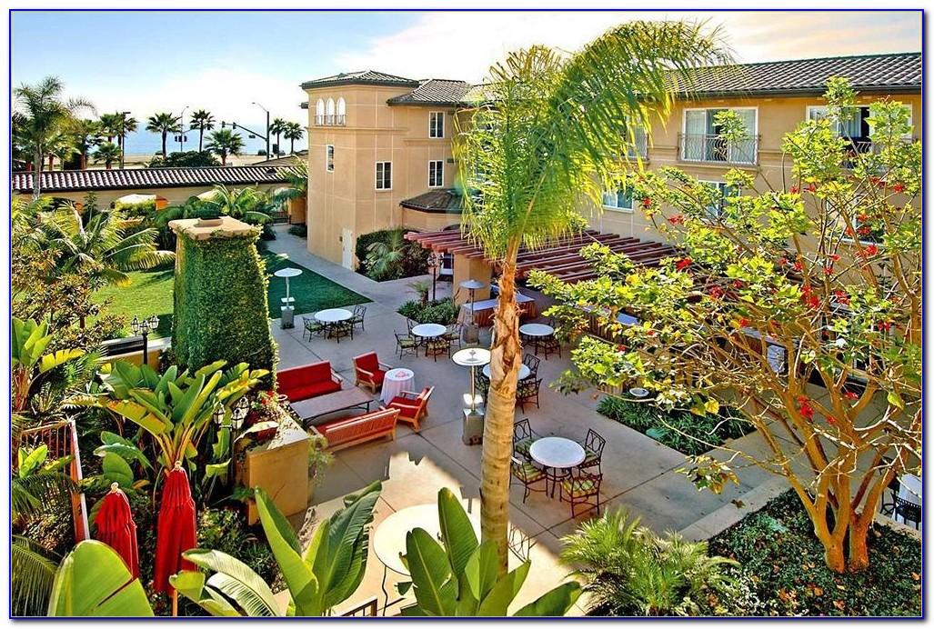 Hilton Garden Inn Carlsbad Beach Carlsbad Ca 92011