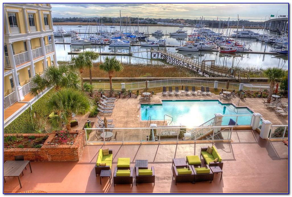 Hilton Garden Inn Charleston Sc 45 Lockwood Dr