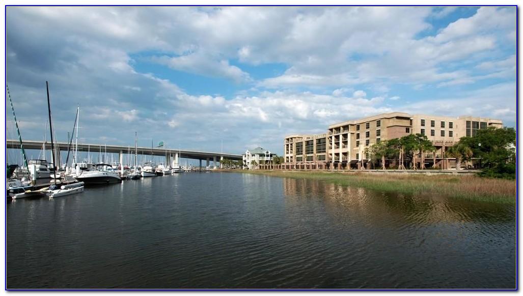 Hilton Garden Inn Charleston Sc Airport