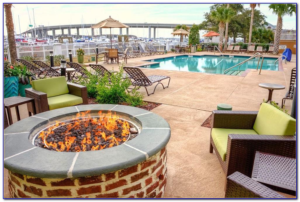 Hilton Garden Inn Charleston Sc Mount Pleasant