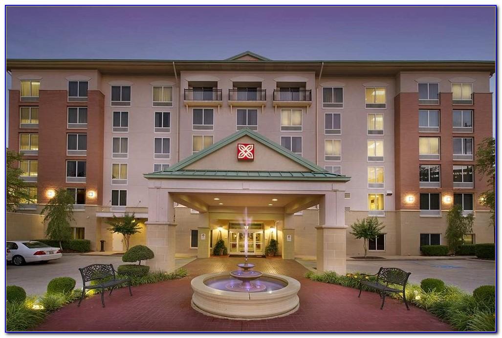 Hilton Garden Inn Chattanooga Hamilton Place