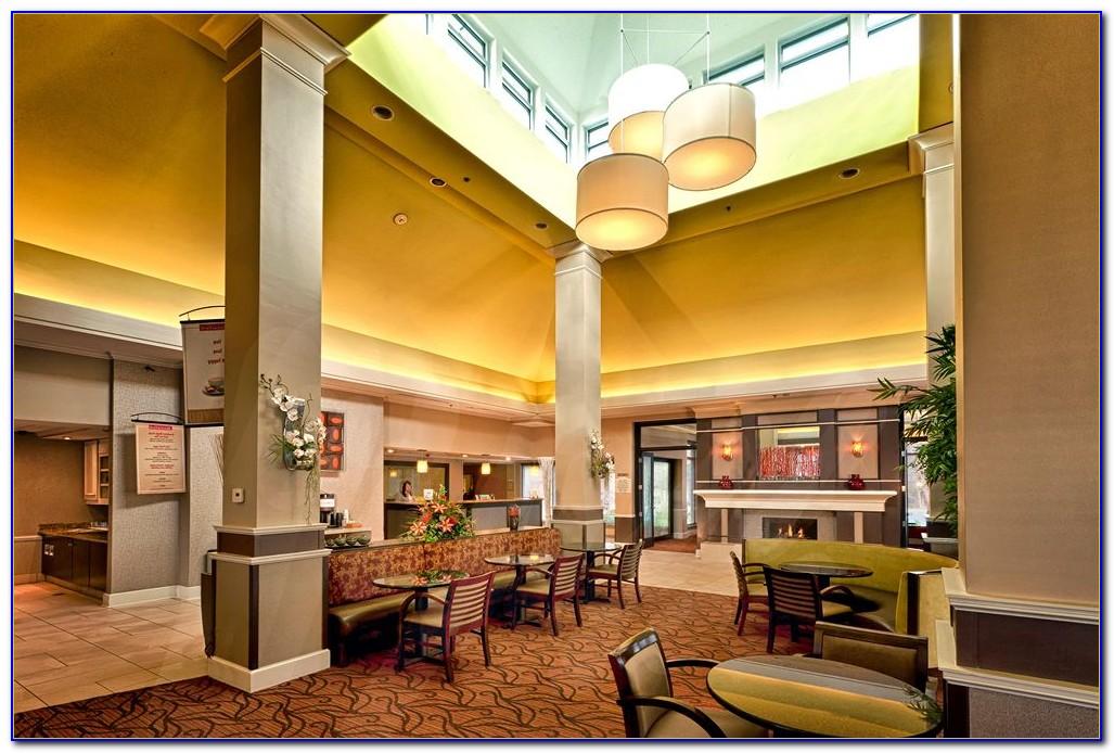 Hilton Garden Inn Chattanooga Tripadvisor