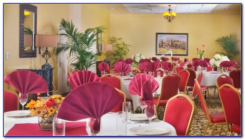 Hilton Garden Inn Cupertino Yelp