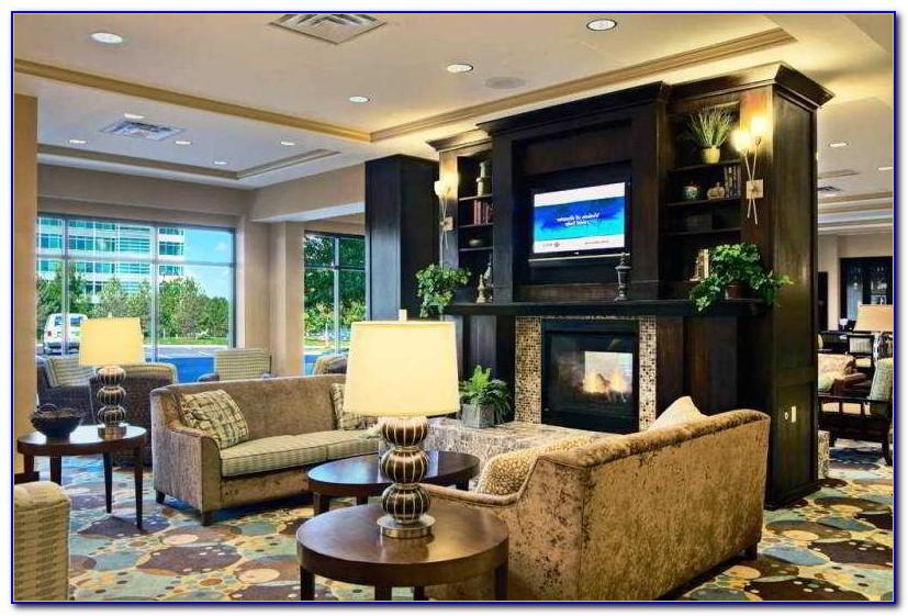 Hilton Garden Inn Denver Tech Center 7675 E Union Avenue