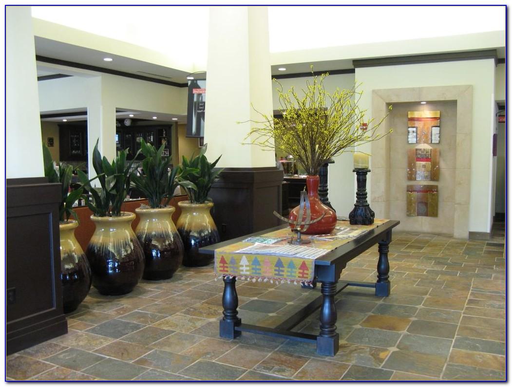 Hilton Garden Inn El Paso Address