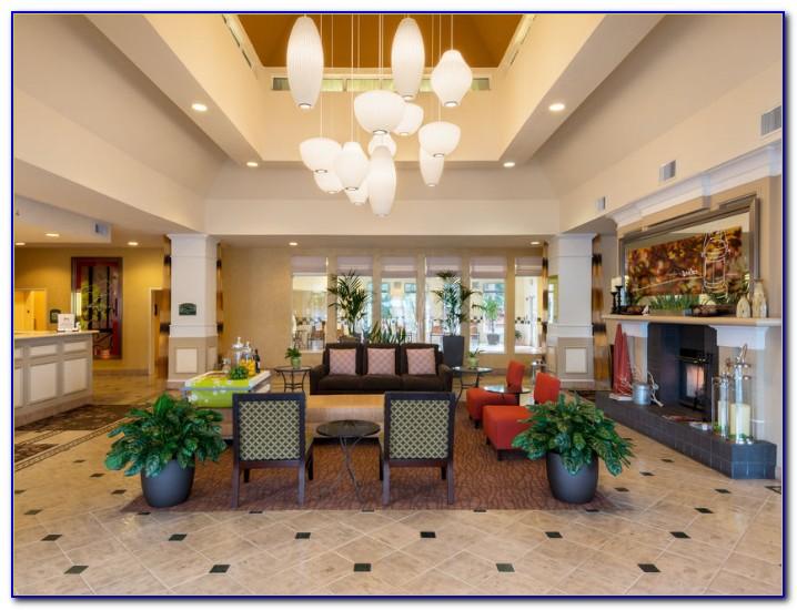 Hilton Garden Inn Flagstaff Coupon