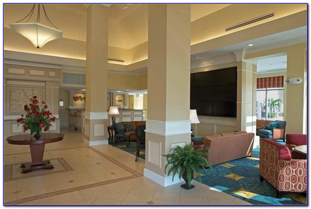 Hilton Garden Inn Fort Myers Fgcu