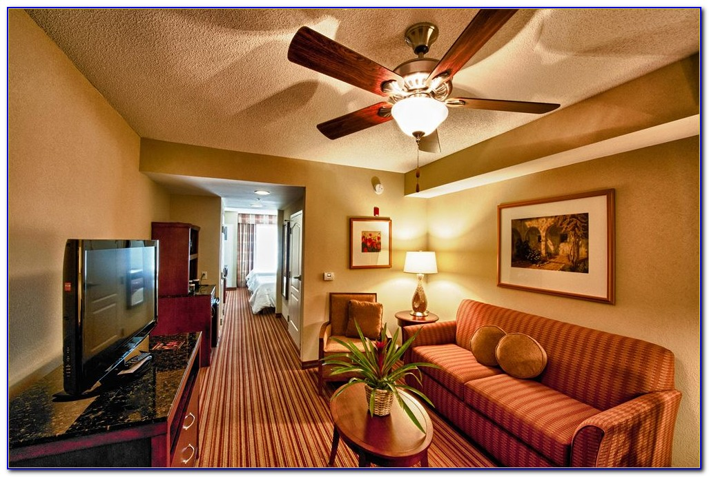 Hilton Garden Inn Fort Myers University Drive