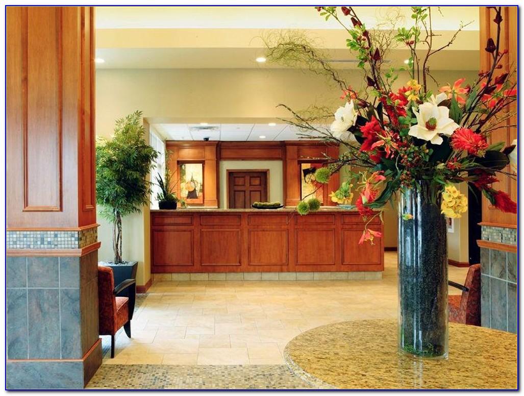 Hilton Garden Inn Issaquah Directions
