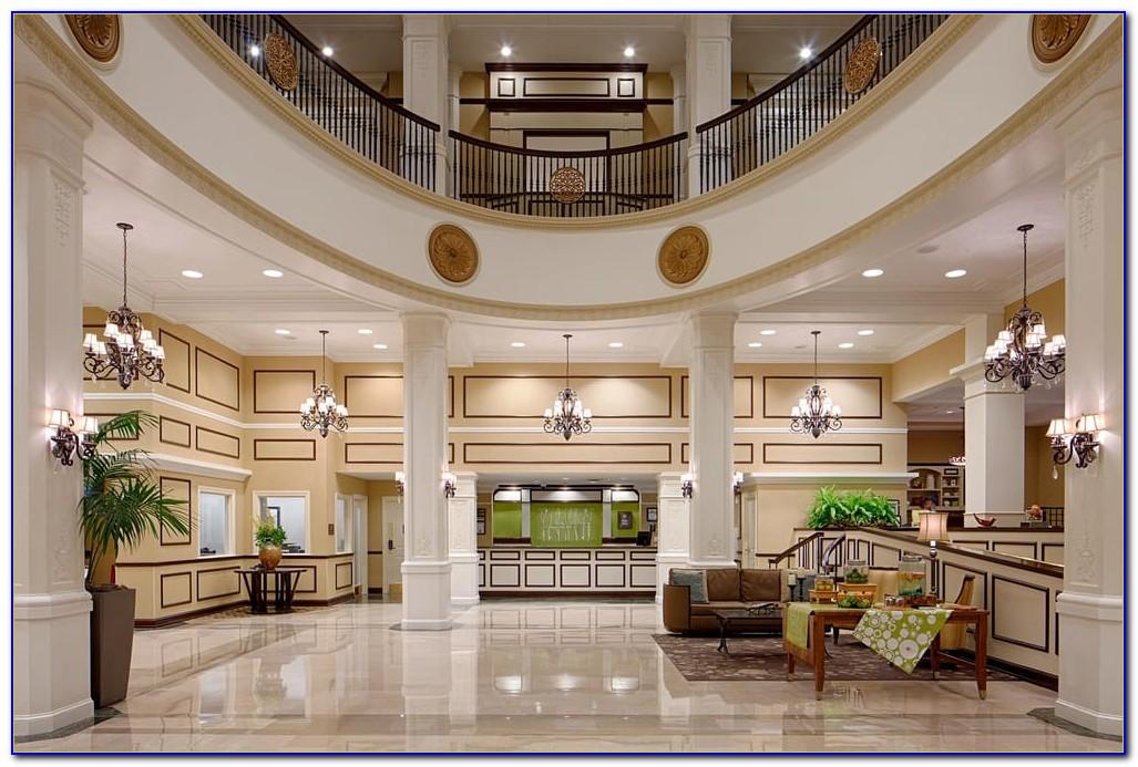 Hilton Garden Inn Jackson Ms Airport