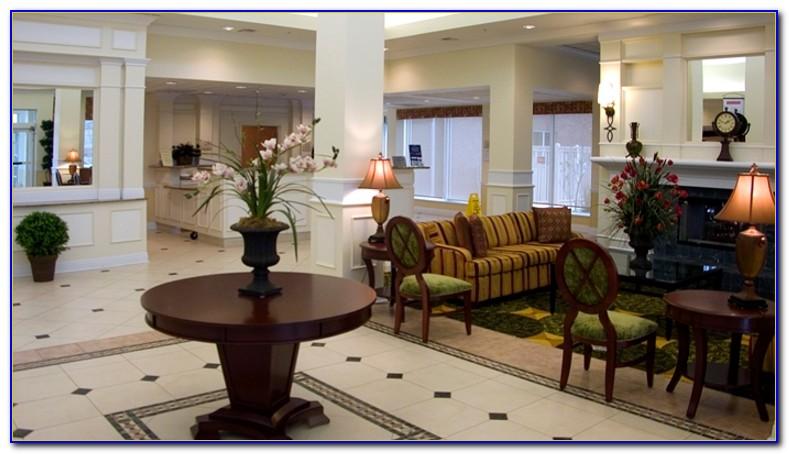 Hilton Garden Inn Jackson Ms Suites