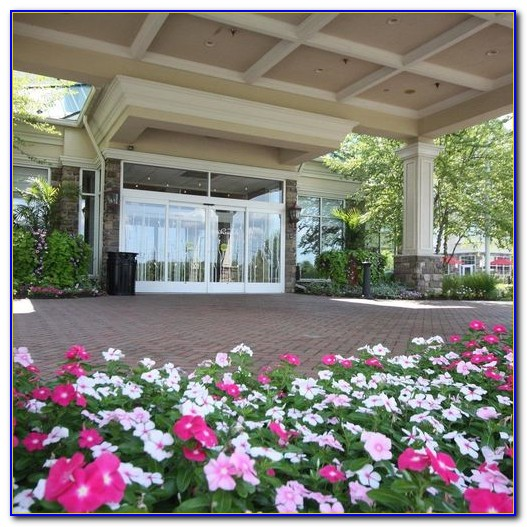 Hilton Garden Inn Located In Hamilton Nj