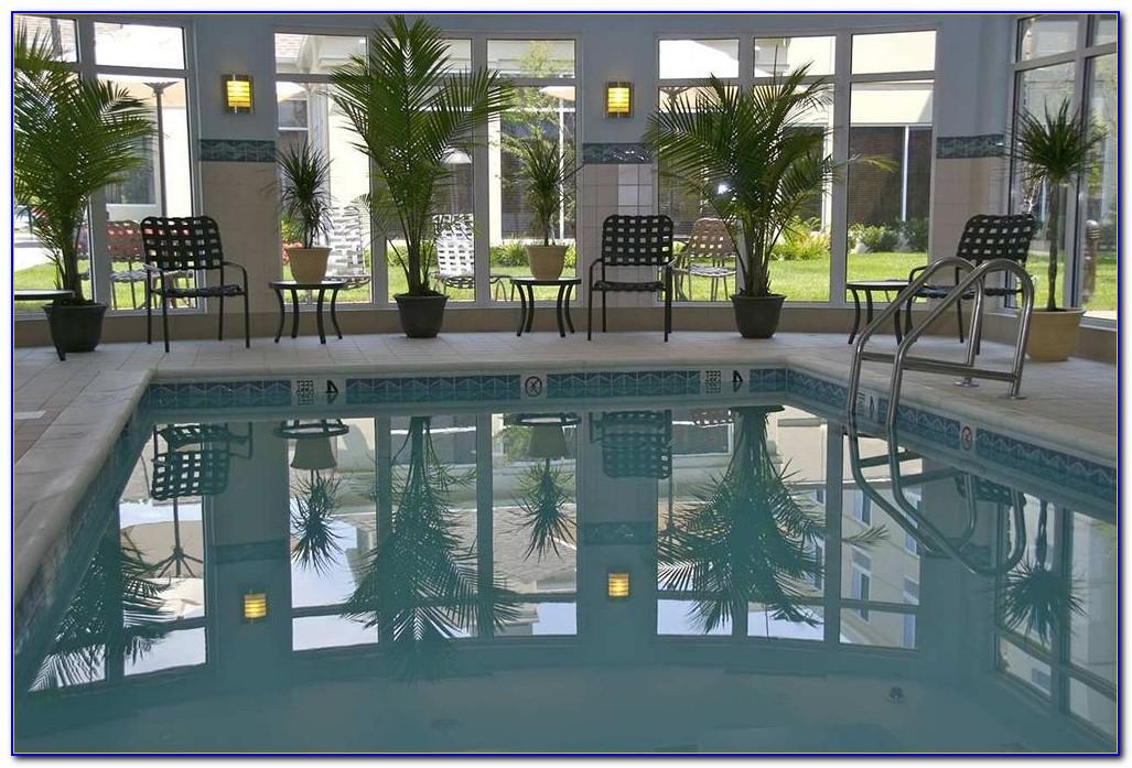 Hilton Garden Inn Melville Long Island Ny