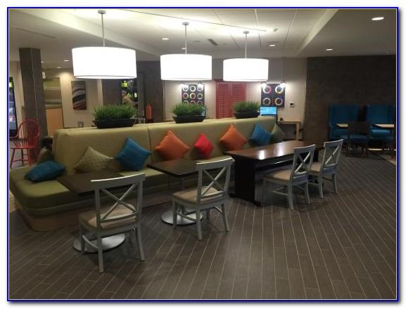 Hilton Garden Inn Milwaukee Airport Breakfast