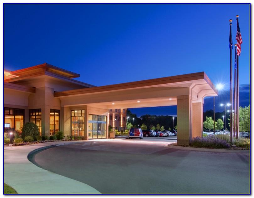 Hilton Garden Inn Milwaukee Airport Restaurant