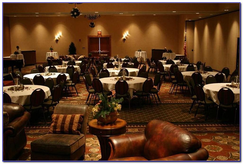 Hilton Garden Inn Missoula Events