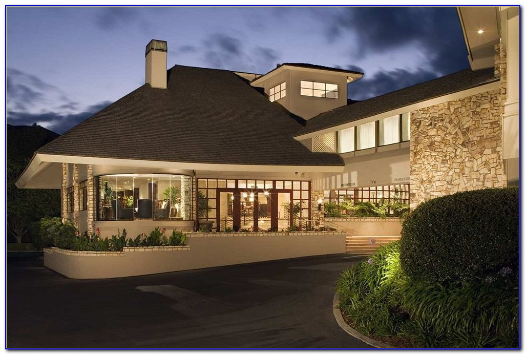 Hilton Garden Inn Monterey Park
