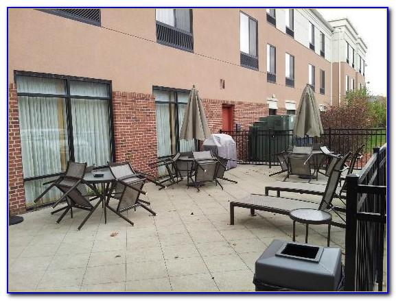 Hilton Garden Inn Morgantown Wv 26505