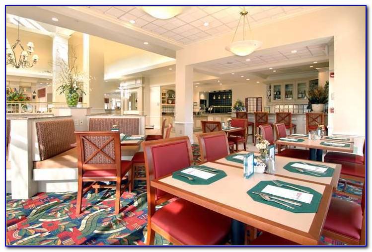 Hilton Garden Inn Myrtle Beach Oceanfront