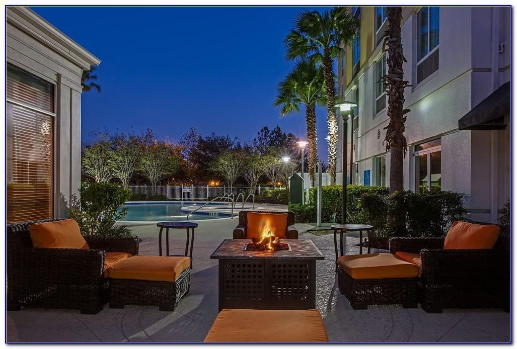Hilton Garden Inn Orlando At Seaworld Orlando Fl 32821