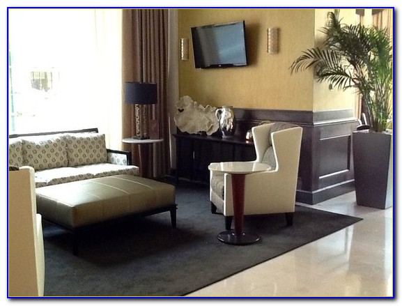 Hilton Garden Inn Richmond Ca
