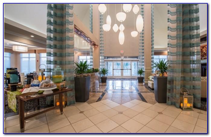 Hilton Garden Inn Roanoke Rapids Va