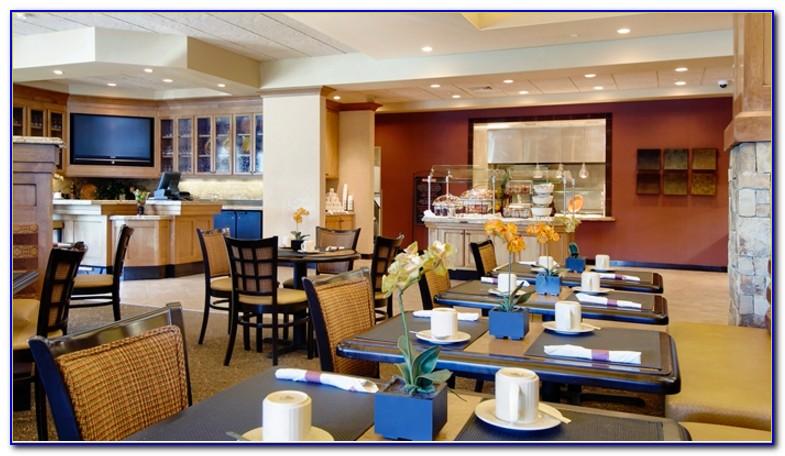 Hilton Garden Inn Salt Lake City Layton