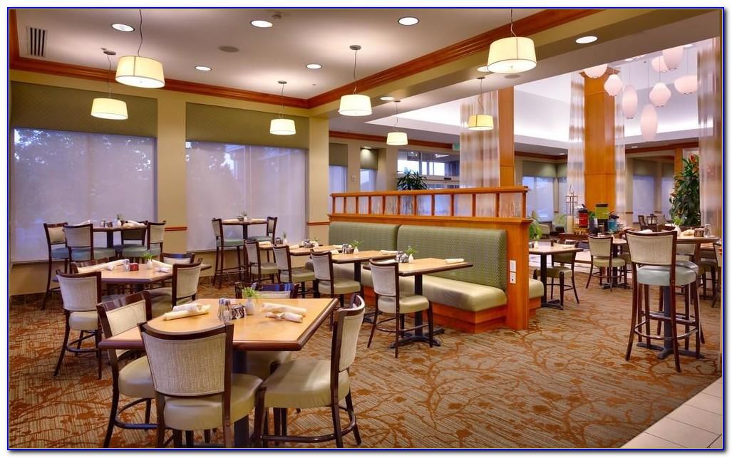 Hilton Garden Inn Salt Lake City Restaurant