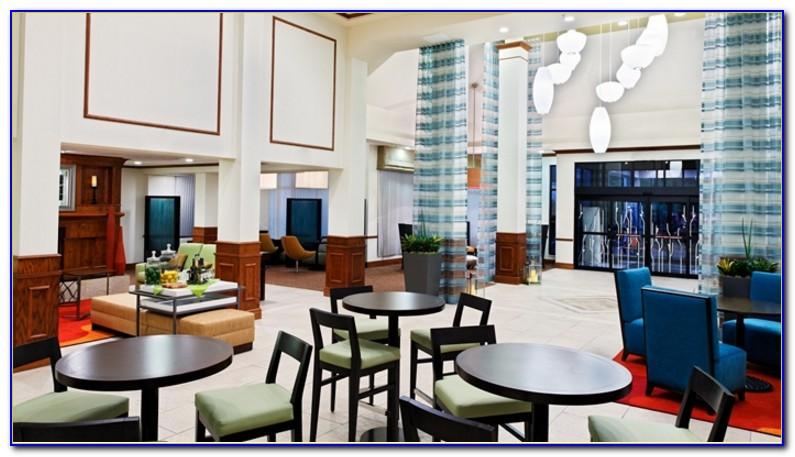 Hilton Garden Inn San Antonio Airport San Antonio Tx