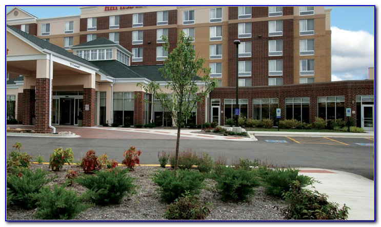 Hilton Garden Inn Schaumburg Chicago