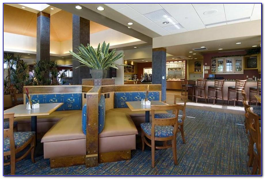 Hilton Garden Inn Scottsdale Old Town Scottsdale