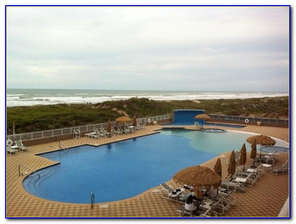 Hilton Garden Inn South Padre Island All Inclusive