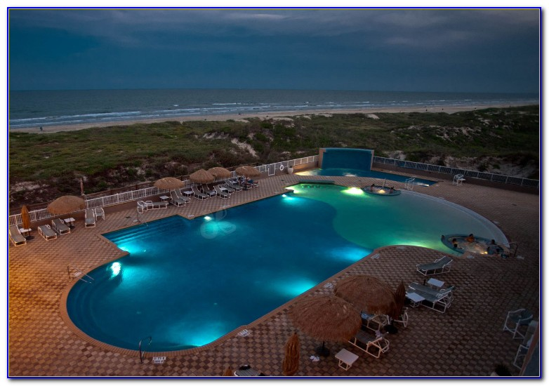Hilton Garden Inn South Padre Island Restaurant