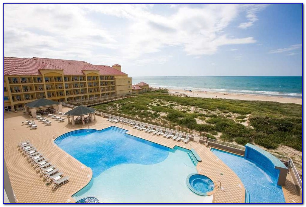 Hilton Garden Inn South Padre Tx