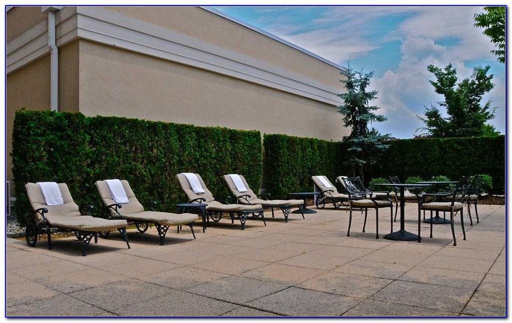 Hilton Garden Inn Staten Island Events