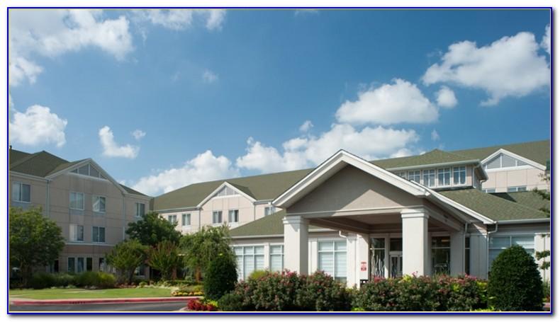 Hilton Garden Inn Tulsa Skelly
