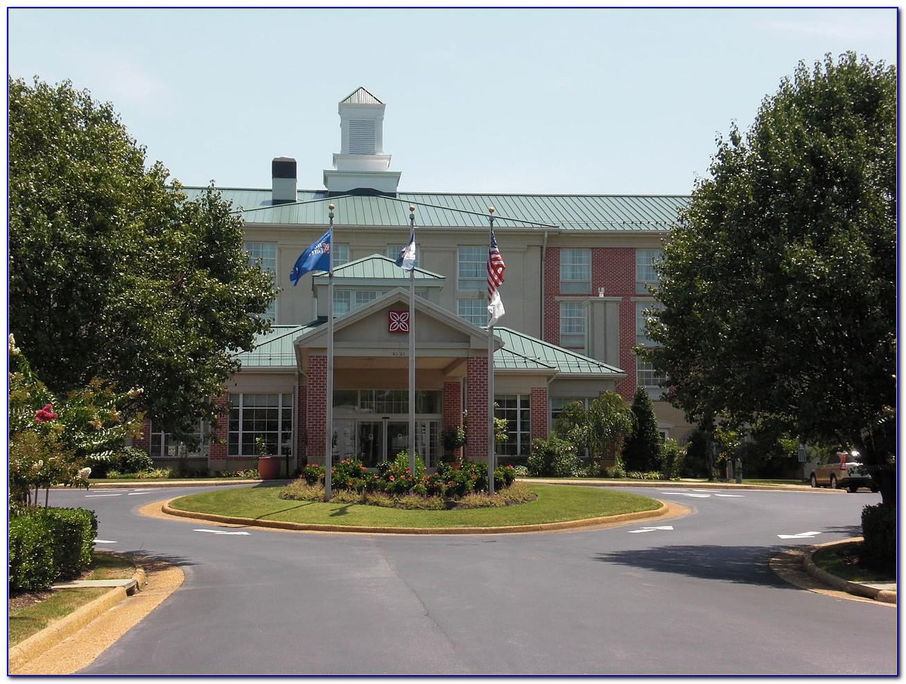 Hilton Garden Inn Williamsburg Virginia