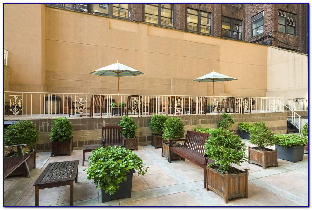 Holiday Inn Express Madison Square Garden New York City