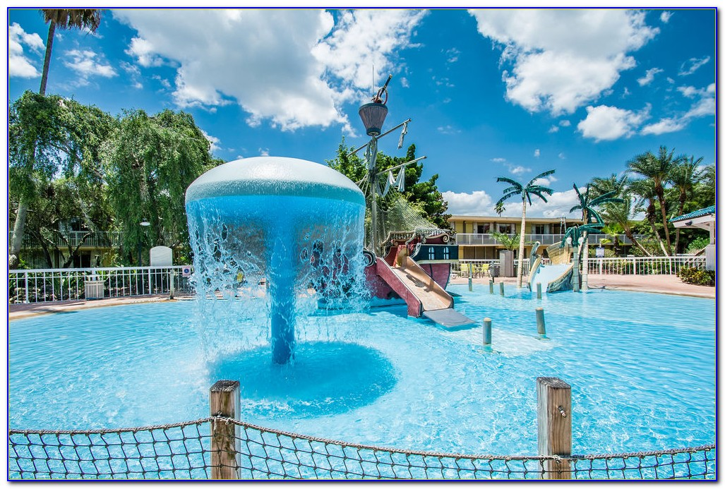 Hotels Near Busch Gardens Tampa Pet Friendly