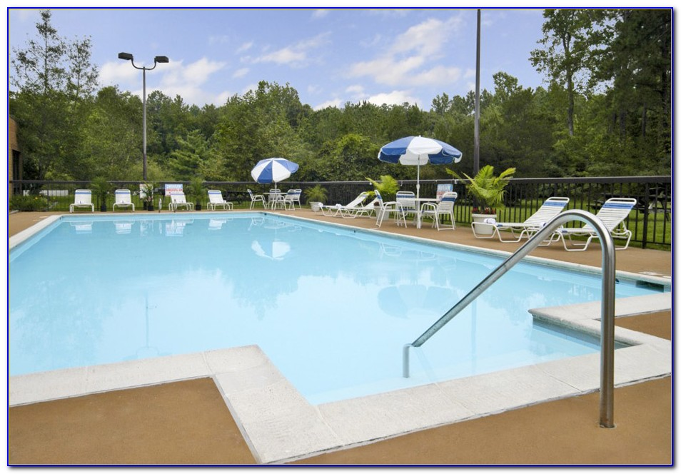Hotels Near Busch Gardens Va Pet Friendly