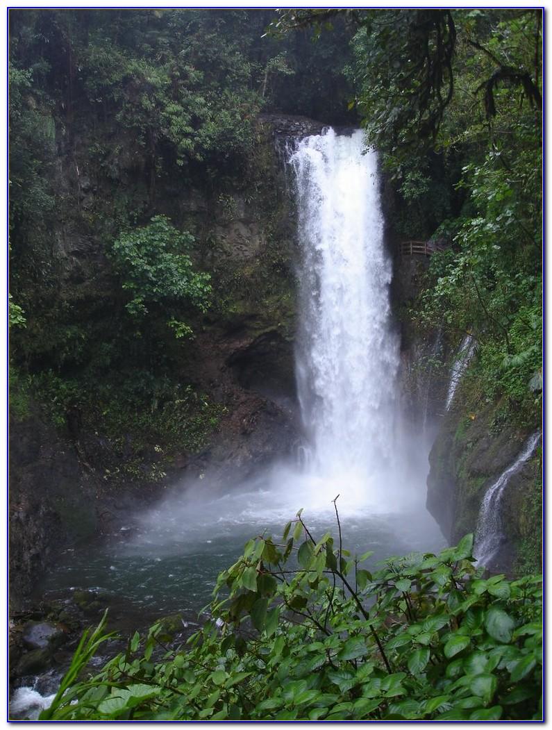 La Paz Waterfall Gardens Tripadvisor