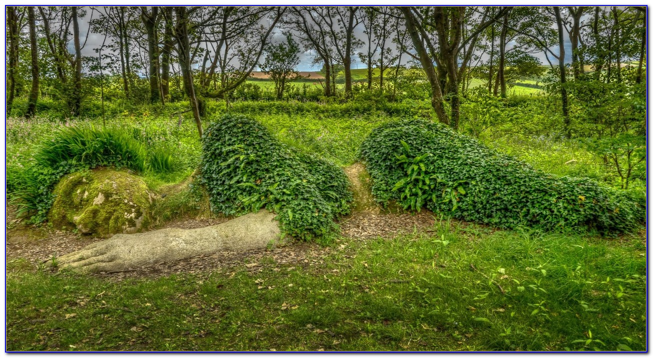 Lost Gardens Of Heligan Pictures