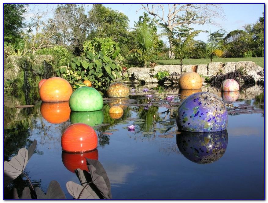 Miami Beach Botanical Garden Tickets