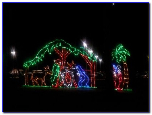 Moody Gardens Festival Of Lights Times