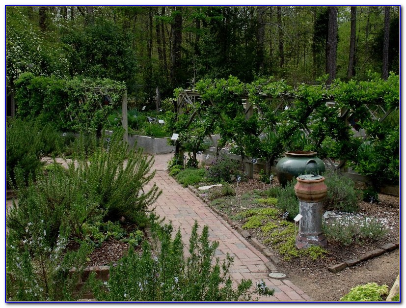 North Carolina Botanical Garden Jobs
