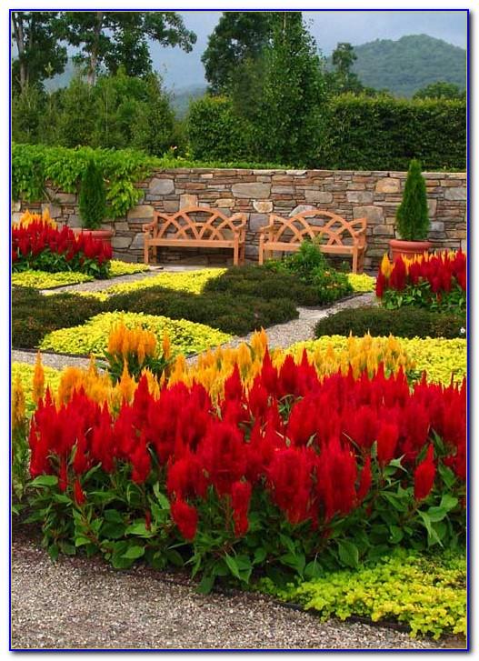 North Carolina Botanical Gardens Asheville