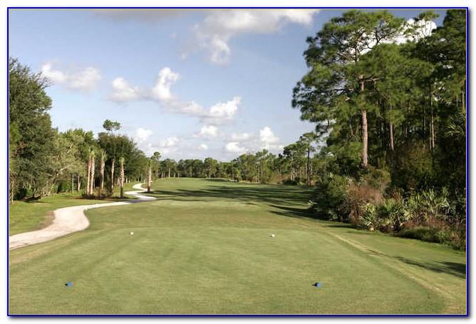 Palm Beach Gardens Golf Course Honda Classic