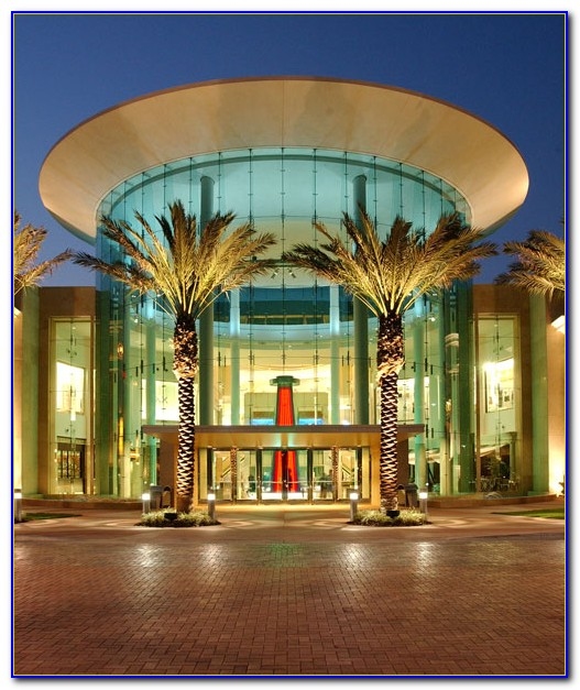 Palm Beach Gardens Mall Movie Theater
